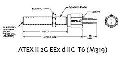 ATEX Assemblies and Sensors