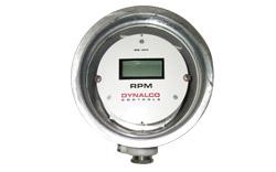 PCL-SPD100XA ATEX certified Digital Tachometer
